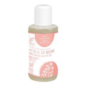 Acqua di rose  BIO&VEGAN